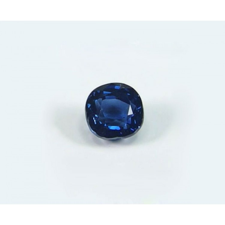 GIA Certified 1.02 ct. Blue Sapphire- MADAGASCAR